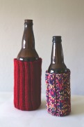 Beer cozy easy knitting pattern_4
